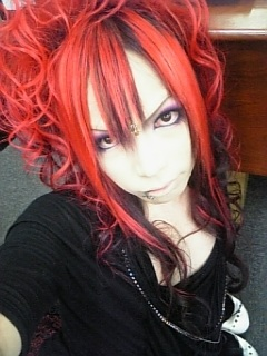 Visual Kei Inspiration Etc